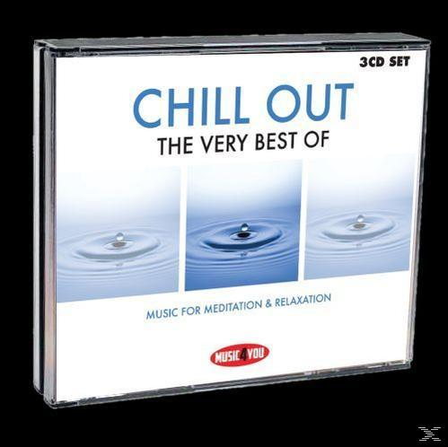 MUSIC4YOU - CHILL OUT (3CD)