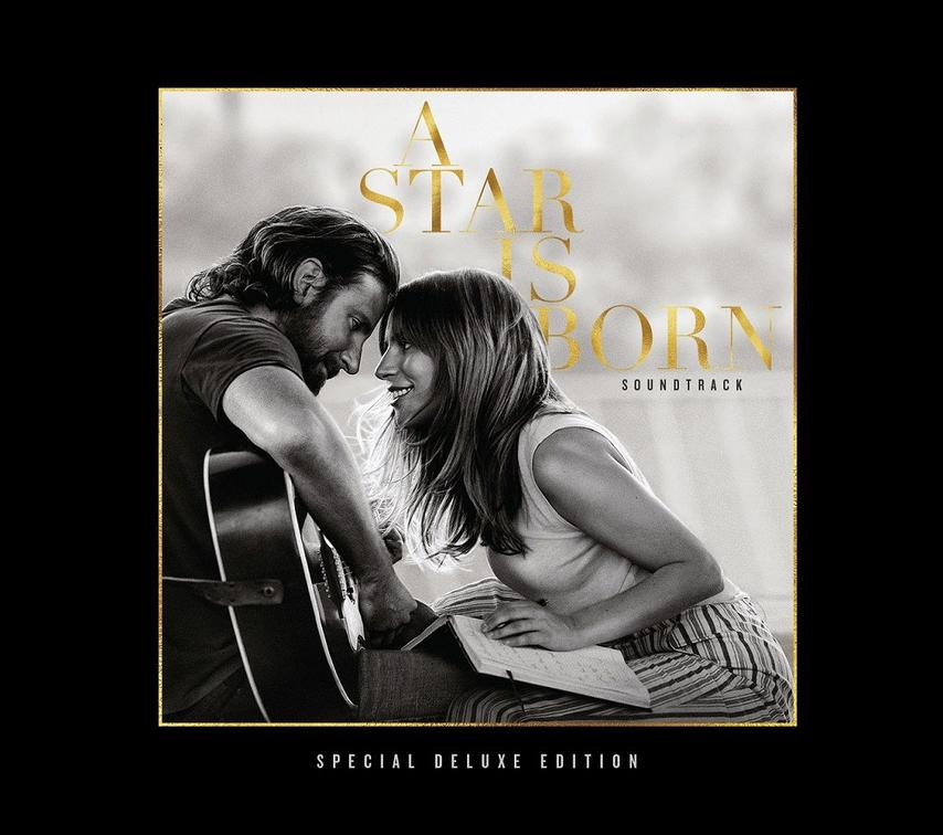 A STAR IS BORN OST (DLX BOXSET)
