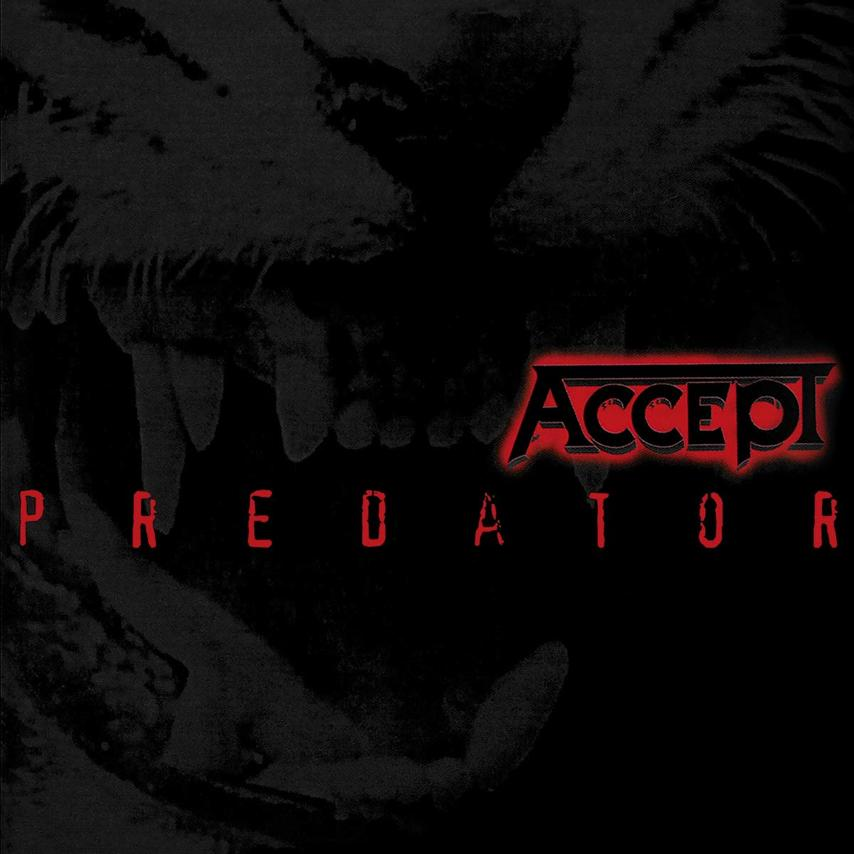 PREDATOR (LP COLOURED)