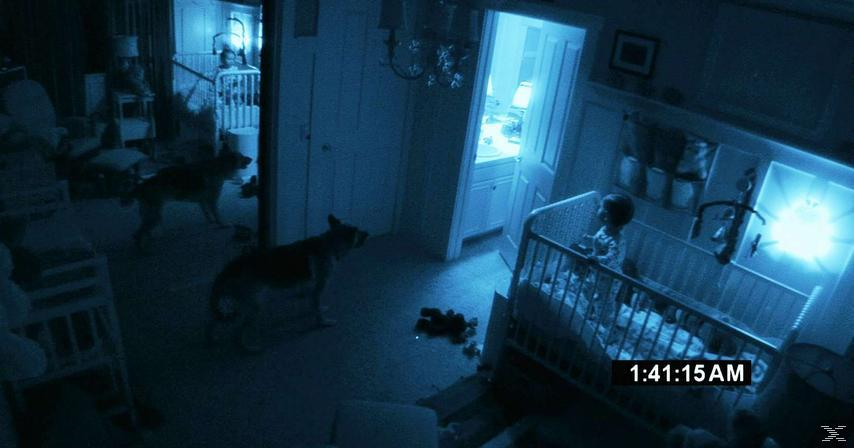 Paranormal Activity 2 - (Blu-ray)