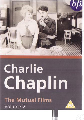 Charlie Chaplin - Mutual Films Vol. 2