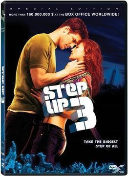 Step Up 3 - Η Νέα Διάσταση Special Edition
