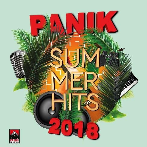 PANIK SUMMER HITS