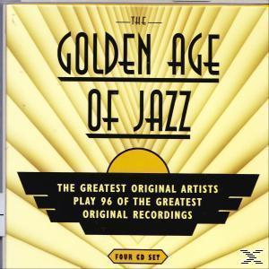 GOLDEN AGE OF JAZZ