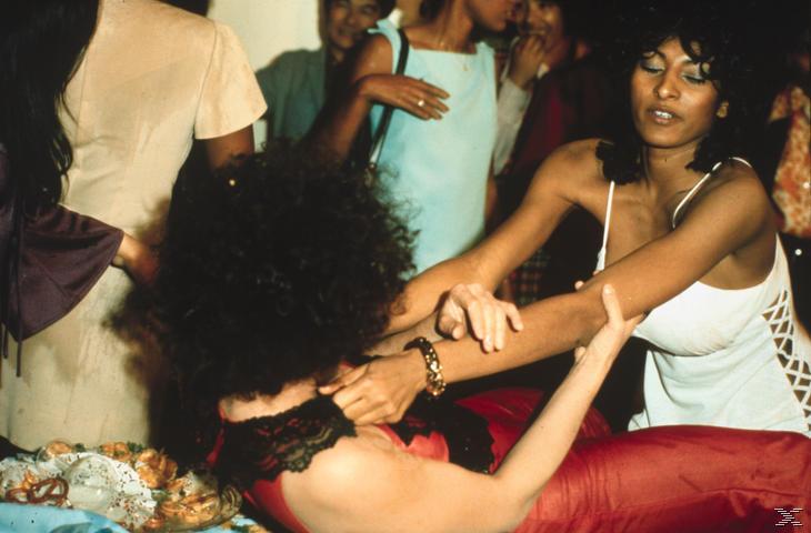 Coffy: La Panthère Noire de Harlem - DVD