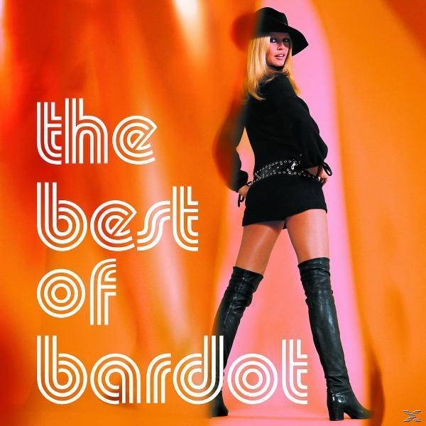 Best Of Bardot, The