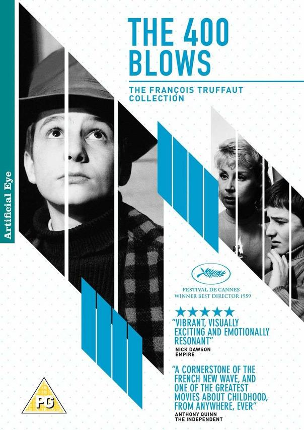 400 BLOWS THE FRANCOIS TRUFFAUT