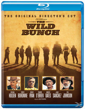 WILD BUNCH (BLURAY)