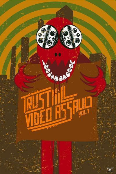 Trustkill Video Assault