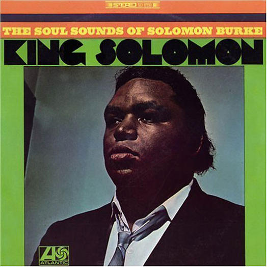 KING SOLOMON (LP)