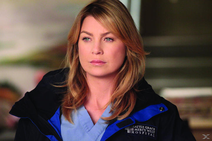 Grey's Anatomy Saison 8 Série TV