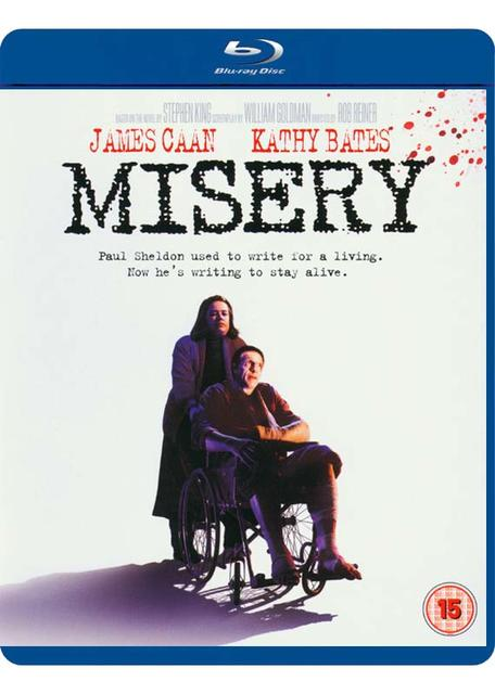 MISERY (BLURAY)