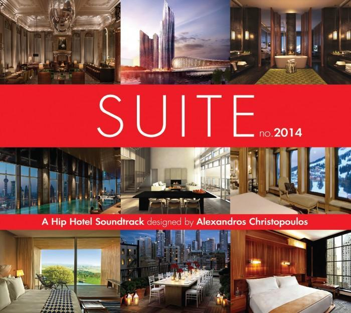 SUITE NO. 2014 (2CD)