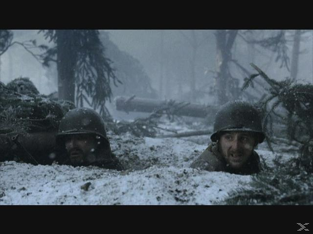 Band of Brothers + Pacific DVD