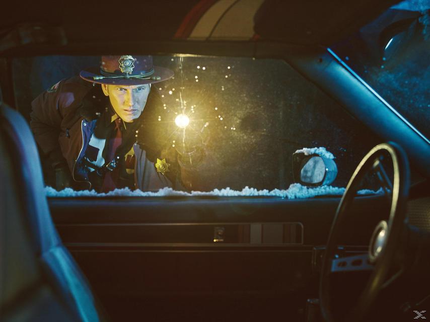 Fargo Saison 2 Série TV Blu-ray