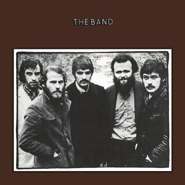 The Band (50th Anniversary, Remastered)