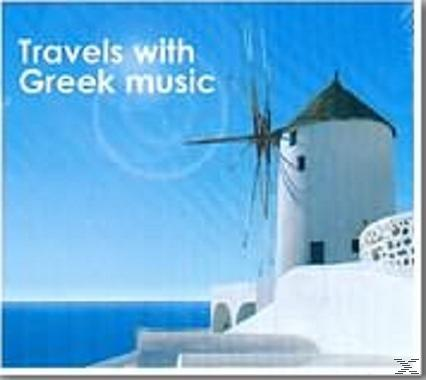 TRAVELS WITH GREEK MUSIC