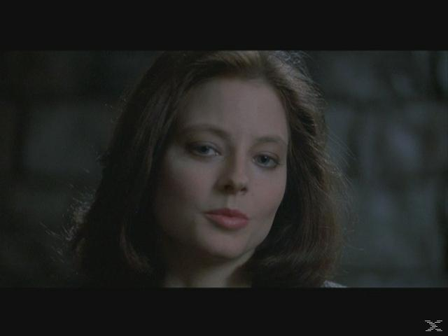 The Silence Of The Lambs DVD