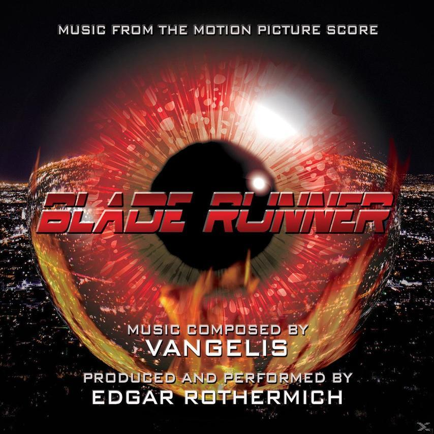 Blade Runner: Music From The Motion Picture Score