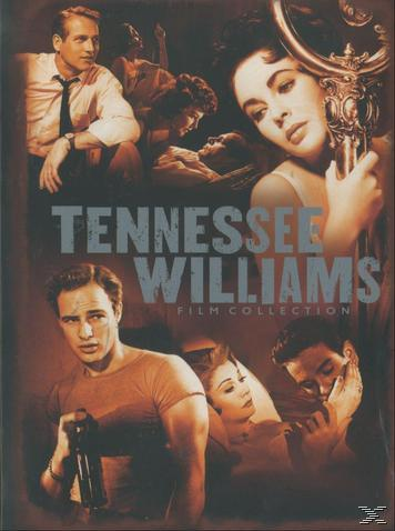 TENESSEE WILLIAMS COLLECTION