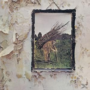 Led Zeppelin Iv (Deluxe Cd+Vinyl Boxset)