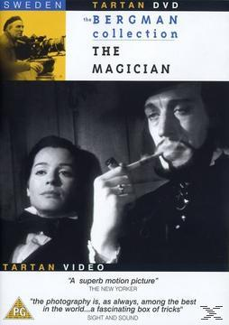 MAGICIAN (BERGMAN COLLECTION)