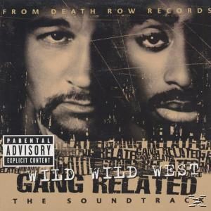 GANG RELATED (2LP)