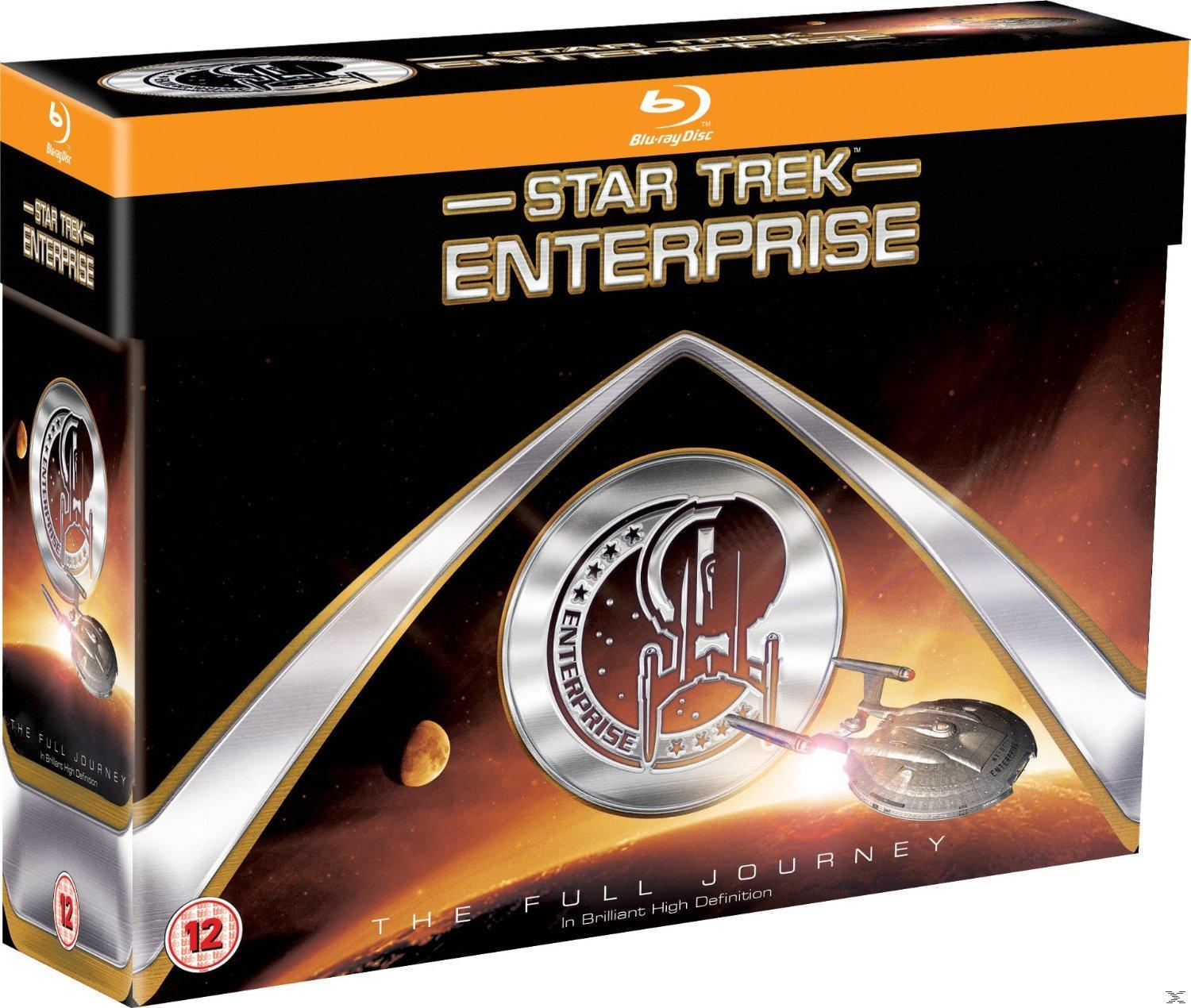 STAR TREK ENTERPRISE (24BL)