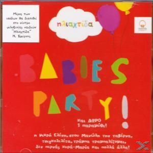 Babies Party
