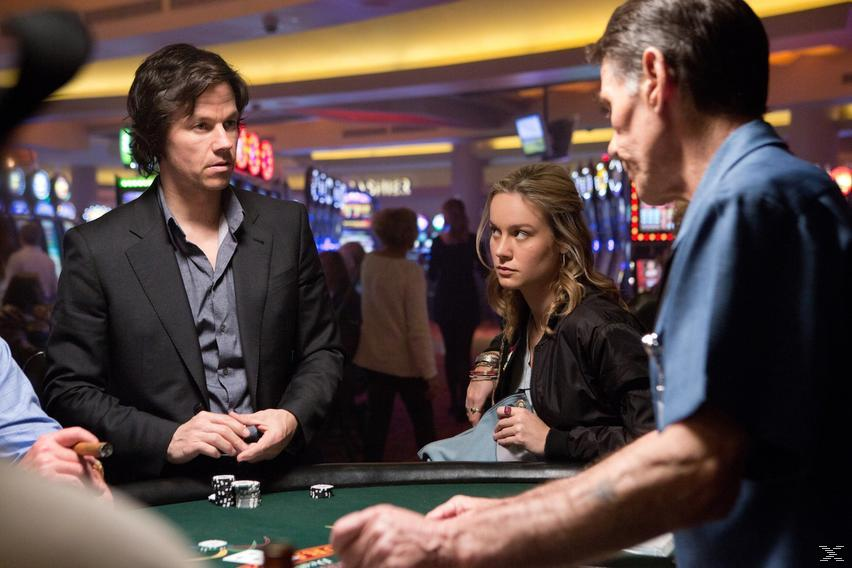 The Gambler - (Blu-ray)