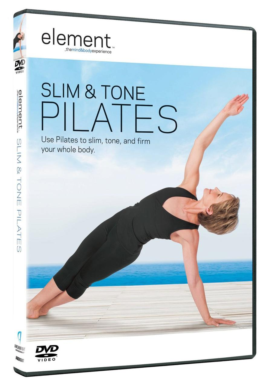 ELEMENT SLIM: TONE PILATES