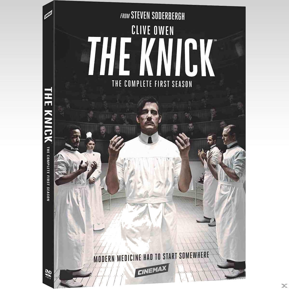 THE KNICK S 1
