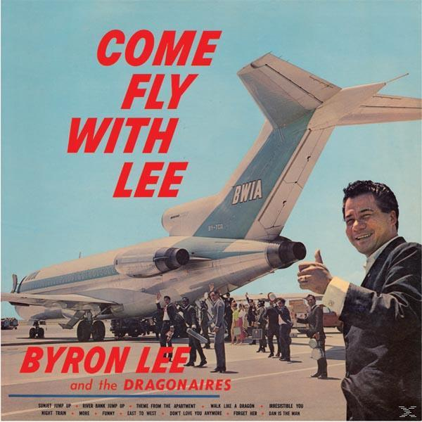 COME FLY WITH LEE (LP)