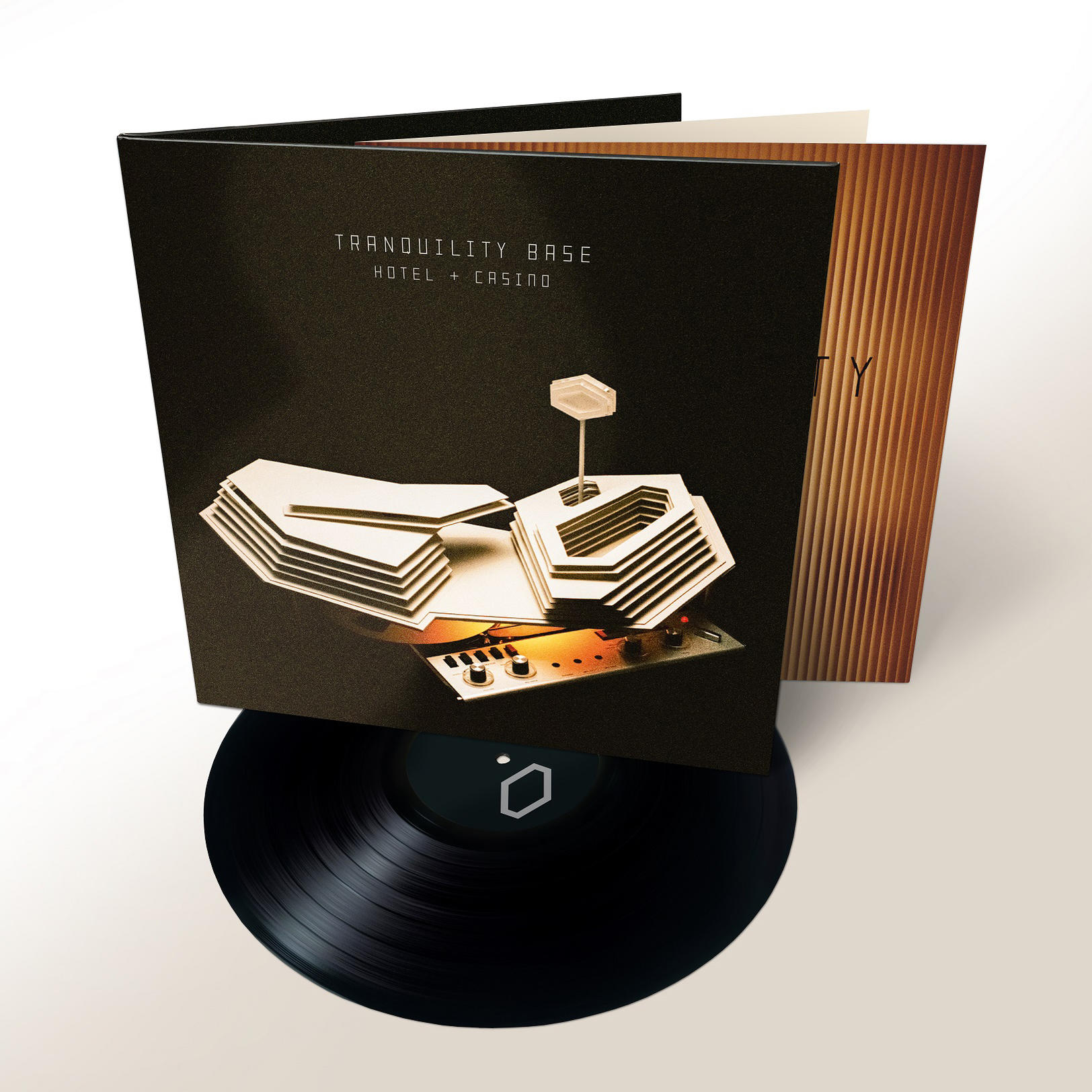 TRANQUILITY BASE HOTEL & CASINO (LP)