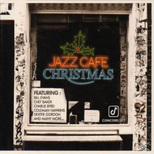 A Jazz Cafe Christmas