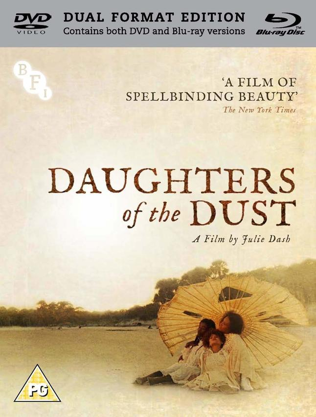 DAUGHTERS OF THE DUST (BLU RAY+DVD)