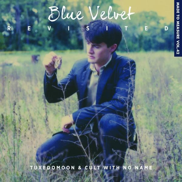 BLUE VELVET REVISITED ( LP )