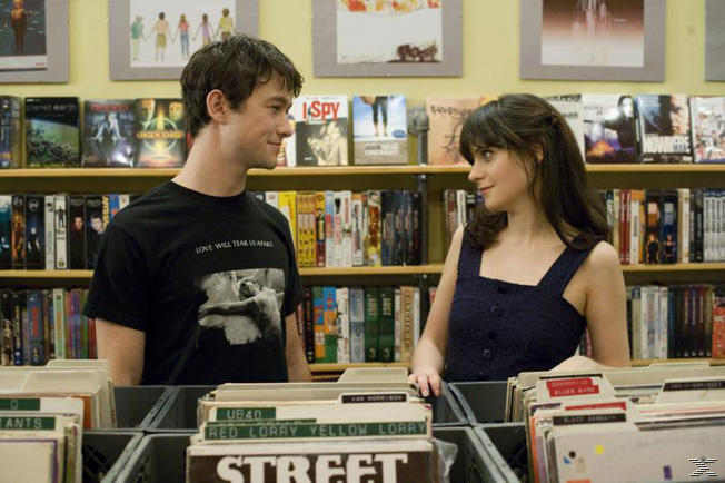 (500) Days of Summer - (DVD)