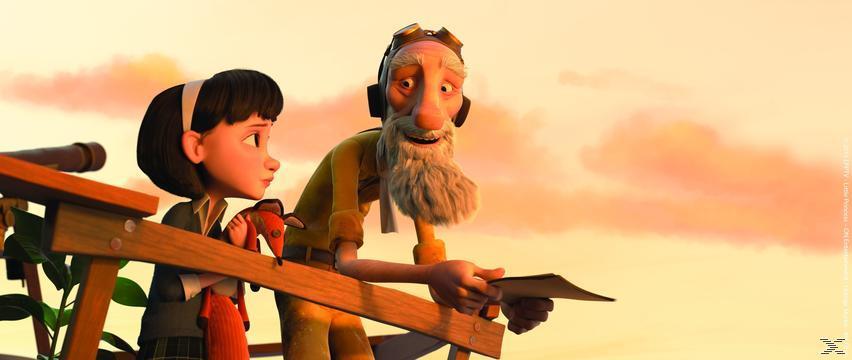 Le Petit Prince DVD
