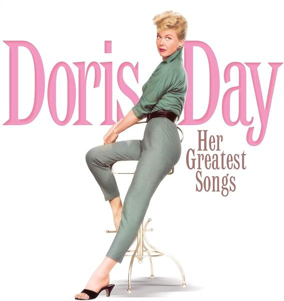 DORIS DAY - HER GREATEST SONGS (LP)