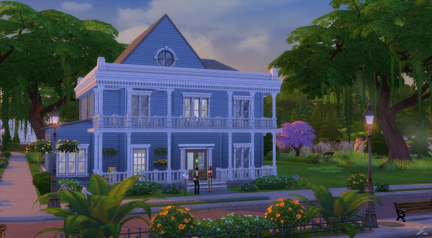 Sims 4 NL PC