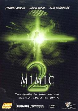 Mimic 2 (TV)